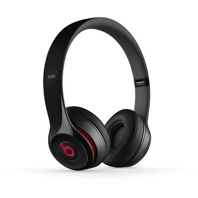Beats By Dr Dre Beats By Dr. Dre Silver Solo2 Wireless Headphones