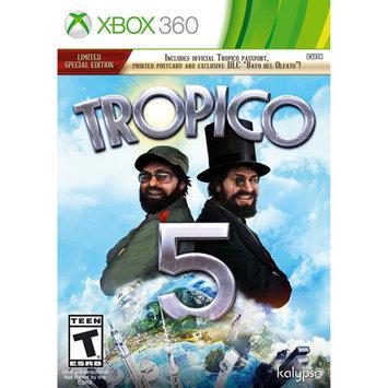 Kalypso Media Xbox 360 - Tropico 5