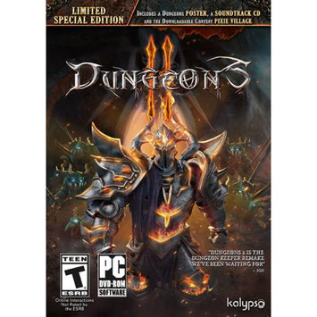 Kalypso Dungeons Ii - Windows