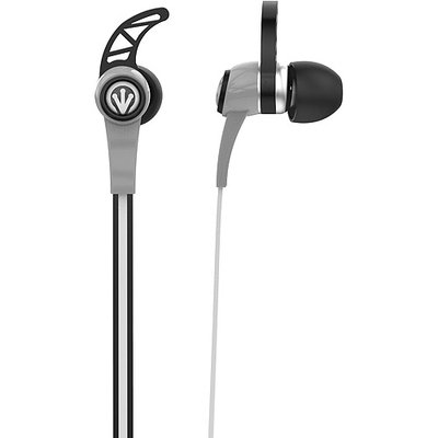 Ifrogz IF-WNG-BLK Audio Flex Wing With Micaccs Black