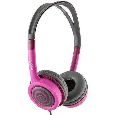 Ifrogz IFLTRC-PK0 Audio Little Rockers Accs Pink