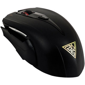 Gamdias Technology GAMDIAS HADES GMS7011 Black Wired Laser Gaming Mouse