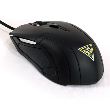 Gamdias Technology GAMDIAS DEMETER GMS5010 Black Wired Laser Gaming Mouse
