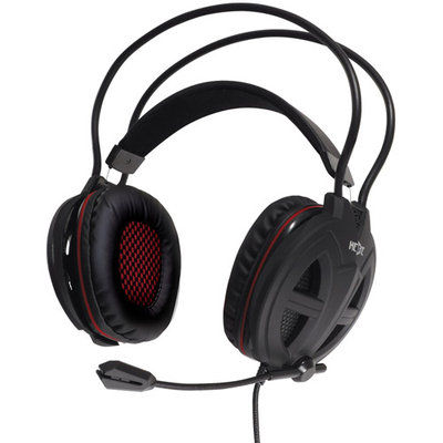 GAMDIAS GHS3300 V2 Stereo Gaming Headset Black