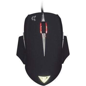 GAMDIAS EREBOS GMS7500 Black Wired Optical Gaming Mouse