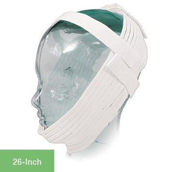 Taylor Gifts Wide Mouth Closed Chinstrap 26 In
