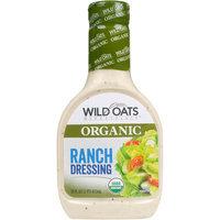 Wild Oats Marketplace Organic Ranch Dressing, 16 fl oz