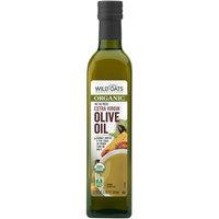 Wild Oats Marketplace Organic Extra Virgin Olive Oil, 17 fl oz