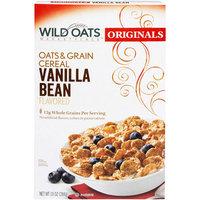 Wild Oats Marketplace Originals Vanilla Bean Oats & Grain Cereal, 10 oz