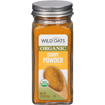 Wild Oats Marketplace Organic Curry Powder, 1.8 oz