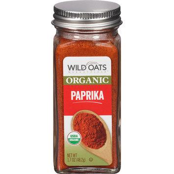 Wild Oats Marketplace Organic Paprika, 1.7 oz