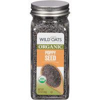 Wild Oats Marketplace Organic Poppy Seed, 2.4 oz