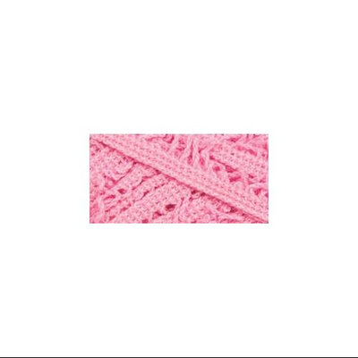 Mary Maxim NOTM108594 - Scrub It Pink Yarn