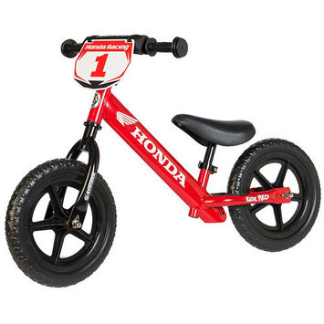 Strider Sports Strider 12 Sport No-Pedal Balance Bike