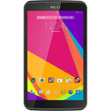 BLU TouchBook 8.0 3G P220U White Unlocked Android Tab 8 Tablet 4G WiFi P220