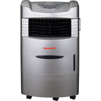 Honeywell 42 Pint Evaporative Indoor Portable Air Cooler