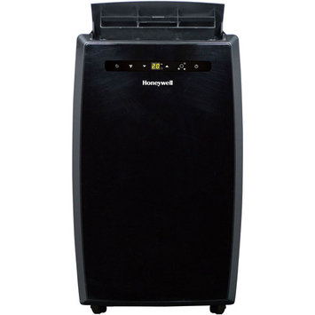 Honeywell Portable Air Conditioner. 10,000 BTU Portable Air Conditioner with Remote Control in Black MN10CESBB