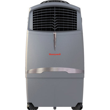 Honeywell 63 Pint Evaporative Indoor/Outdoor Portable Air Cooler