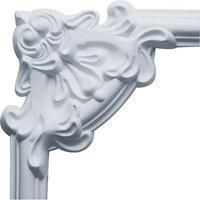Ekena Millwork 0.66 Feet Primed Wall Panel Moulding PML07X07AS-2