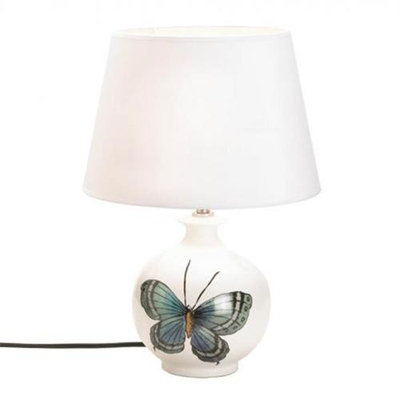 Home Locomotion Butterfly Lamp