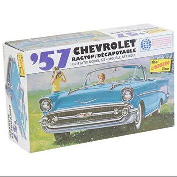 LINDBERG HL105/12 1/32 1957 Chevy Ragtop [Toy] LNDS0105 Lindberg