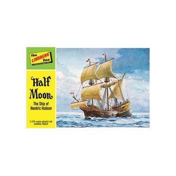LINDBERG HL208/12 1/170 Half Moon Sailing Ship LNDS0208 Lindberg