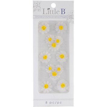 Little B LBMINI-148 Little B Mini Stickers-Wedding Rings