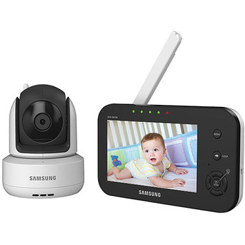 Samsung BrilliantVIEW Video Baby Monitoring System