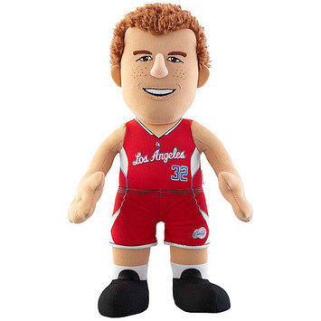 Bleacher Creatures NBA Player 10 inch Plush Doll - Los Angeles Clippers - Blake Griffin