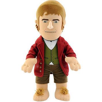 Bleacher Creatures Warner Bros 10 Inch Plush Figure - The Hobbit Bilbo Baggins