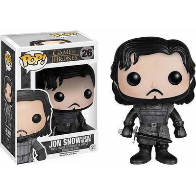Funko Game of Thrones Jon Snow Castle Black Pop! Vinyl Figure