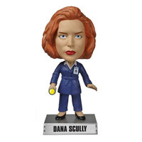 Funko X-Files Dana Scully Bobble Head