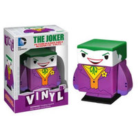 Funko Batman Joker Interchangeable Magnetic Vinyl Cubed Figure
