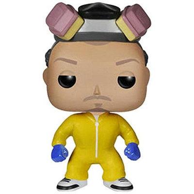 Funko Breaking Bad Jesse in Cook Suit Pop! Vinyl Figure