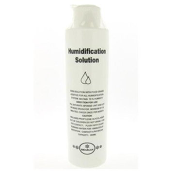 Visol VAC599 Humidification Solution for Humidifiers - 7 oz
