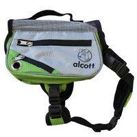 Alcott Explorer Adventure Dog Backpack