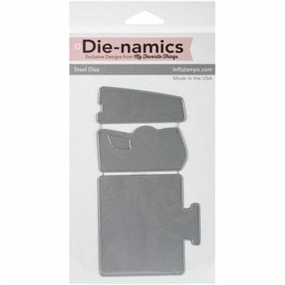 My Favorite Things Die-Namics Die-Office Space