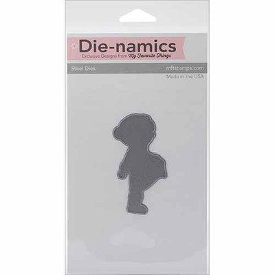 My Favorite Things DieNamics DiesWarmest Wishes