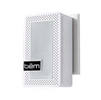 BEM Wireless Plug In Speaker (White)