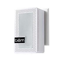 BEM Wireless Plug In Speaker (White)