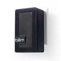 BEM Wireless Plug In Speaker (Black)