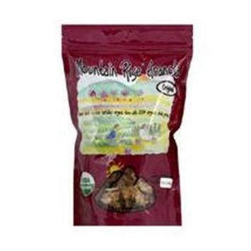 Mountain Rise Organic Original Granola 13 Oz, Pack of 6