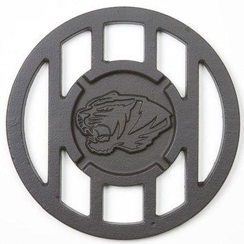 NCAA Grill Topper Hamburger Iron, University of Missouri Tigers