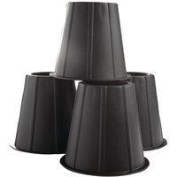 Range Kleen Set of 4 Bed or Furniture Risers