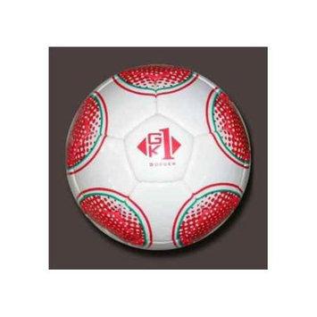 Gk1 Sports Mexico 4X Fine Polyester Soccer Ball
