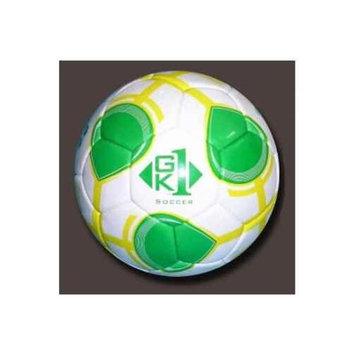 Gk1 Sports Brazil 4X Fine Polyester Soccer Ball