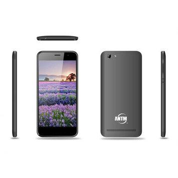 ANTM Revo 7 Touchscreen Quad Core Android 4.4 KitKat Bluetooth Tablet - White