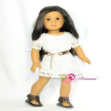 Arianna Indie Dress Fits 18