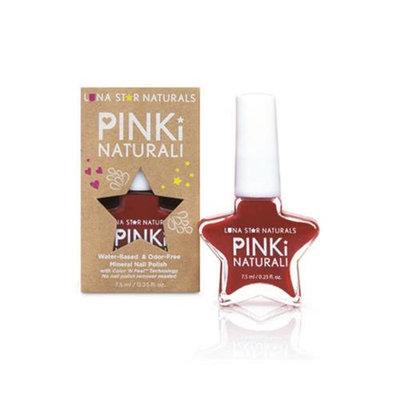 Lunastar Pinki Naturali Nail Polish