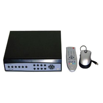 Aposonic A-S0401R2 4-Channel H.264 Standalone DVR System